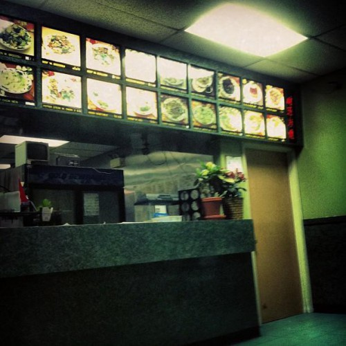 Hong Kong Restaurant in Charlotte, NC