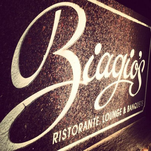 Biagio S Restaurant Paramus New Jersey