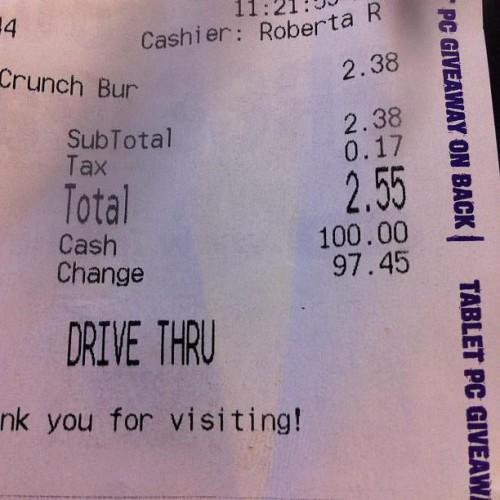 Taco Bell in Bismarck, ND