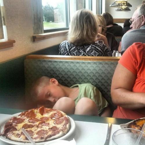 Johns Restaurant & Pizzeria in Davison, MI