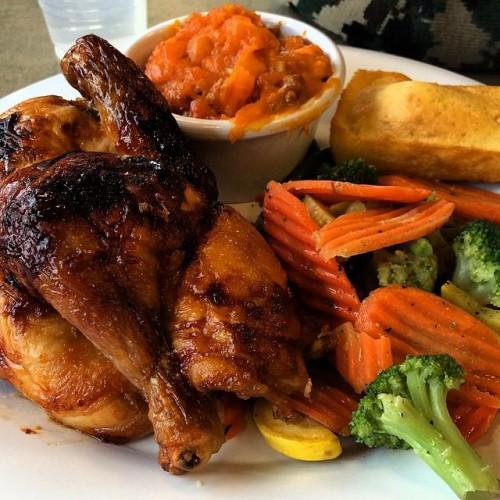 Photo of Boston Market - Bronx, NY, United States. Thanksgiving Day Catering