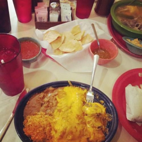 Montelongo S Mexican Restaurant In Lubbock Tx