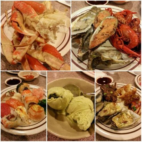 kirin 2 japanese seafood buffet in houston tx 7615 fm 1960 road rh foodio54 com best seafood buffet houston tx best seafood buffet houston