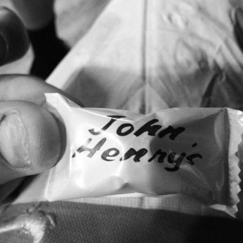 John Henry's in Choteau, MT