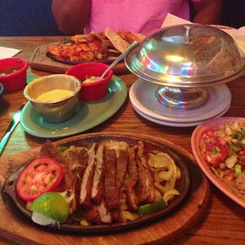 Casa Imperial Mexican Restaurant Houston Tx