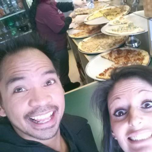 Johnny G'S Italian Restaurant in Toms River, NJ
