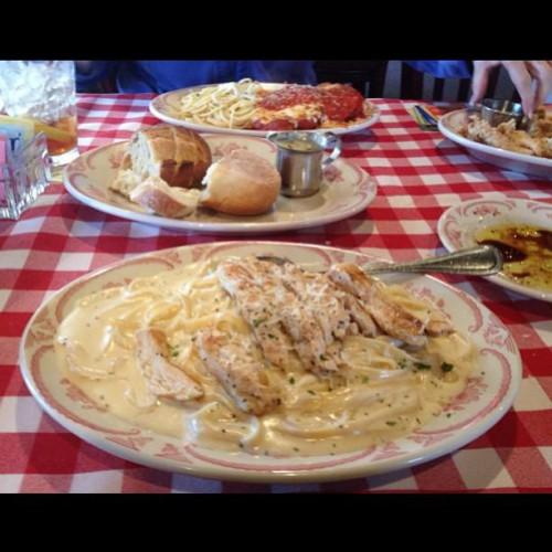 Kenny S Italian Kitchen Dallas Tx