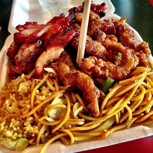 Mr You Chinese Food in Riverside, CA | 10255 Mission Blvd ...