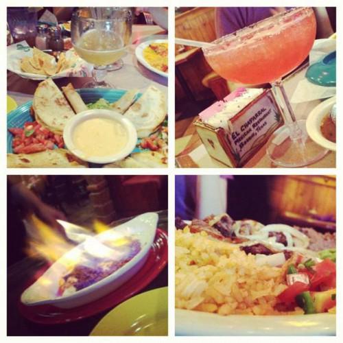 El Chaparral Mexican Restaurant Bandera Road Helotes Tx