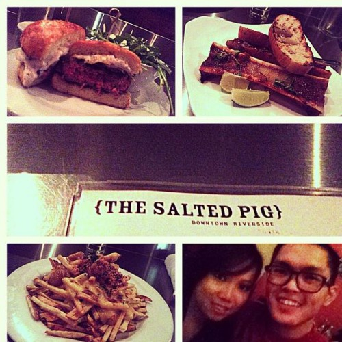 The Salted Pig - Riverside, CA - Yelp