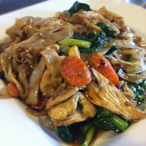 Panya Thai Kitchen In Escondido, CA