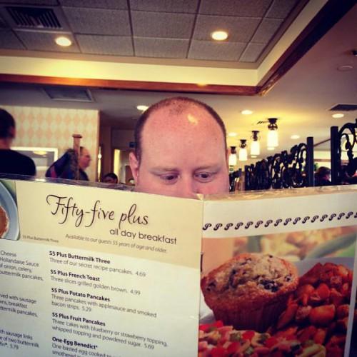 Perkins Family Restaurant In Denver Co