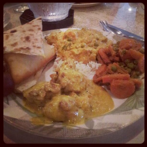 India Garden Restaurant-Downtown in Indianapolis, IN