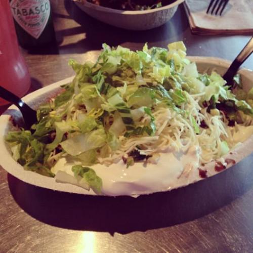 Chipotle Mexican Grill in Medford, MA