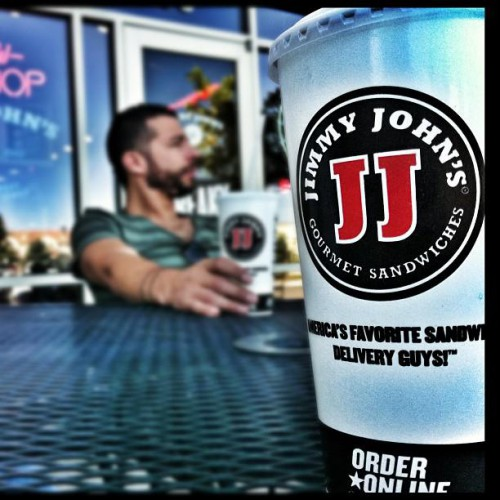 Jimmy John's in Lone Tree, CO