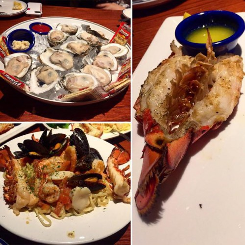 Red Lobster in Northglenn, CO