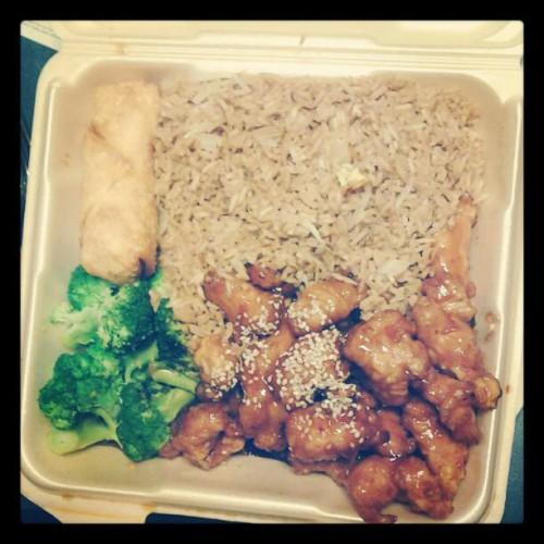 Chinese Food Auburn Indiana