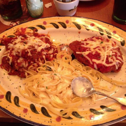 Olive Garden Italian Restaurant In Memphis Tn 8405 Ushighway 64
