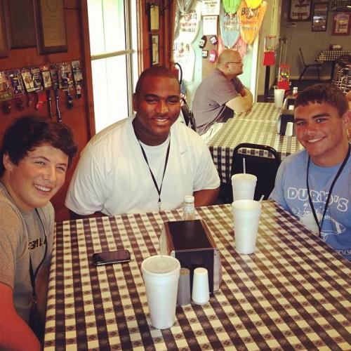 Bubba's II Po-Boys & Boiled Seafood in Thibodaux, LA