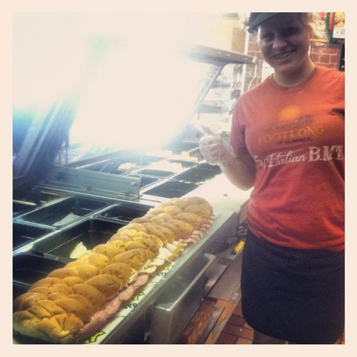 Subway Sandwiches in Owensboro, KY