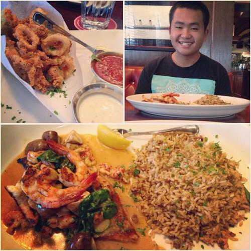 Denis Seafood Restaurant In Houston Tx 12109 Westheimer Road