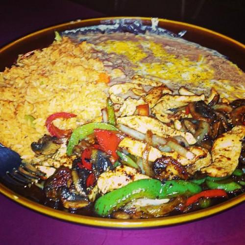Fiesta Charra Mexican Restaurant in Cheney, WA   505 2nd ...