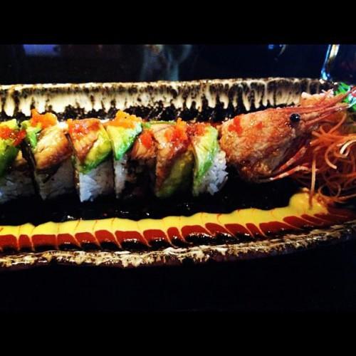 Cowtown Sushi in Southlake, TX