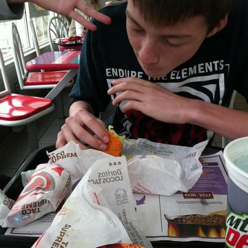 Fast Food Restaurants In Selma Ca