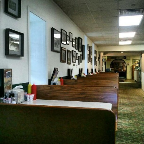 Leystra S Venture Restaurant In Sauk City Wi