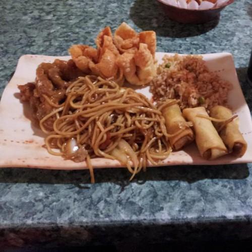 Jitra Thai Cuisine in Del Rio, TX | 904 East Gibbs Street ...