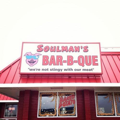 Senor Soulman S Mexican Restaurant In Mesquite Tx 1125 Gross