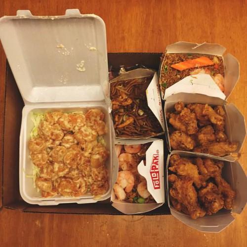 Golden Chopsticks Restaurant In National City Ca 1430 E Plaza