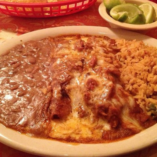 La Fuentes Mexican Food Restaurant In Austin Tx