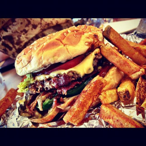 southfield guys 35 reviews of five guys i love steak burgersnot so much i mean, a burger is a burger right wrong 5 guys has the burger market cornered you can go to any 5 guys on any day and get the same burger and i'm big on consistency.