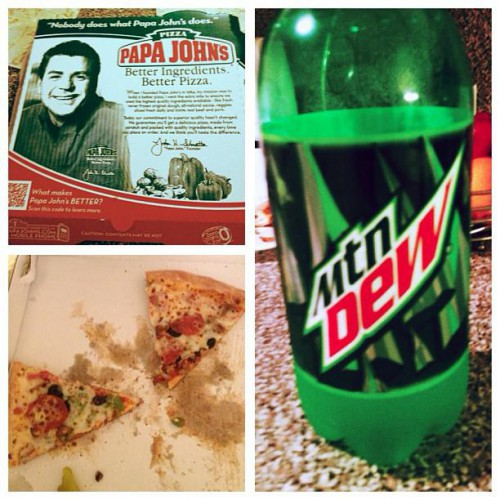 Papa John's Pizza in Pembroke Pines, FL