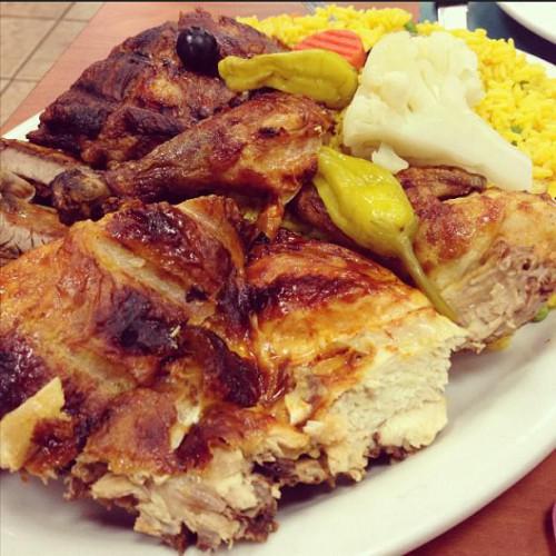 28 Barbeque & Restaurant in Bound Brook, NJ