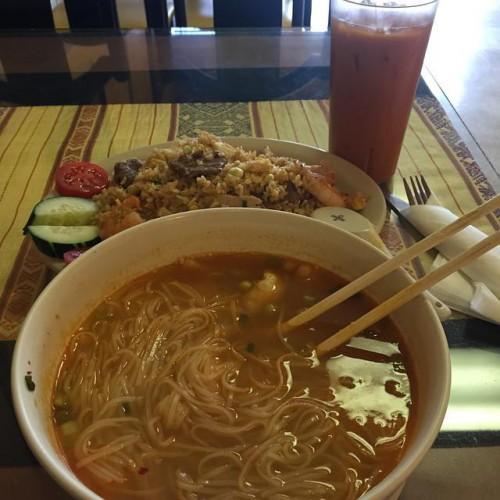 Dragon Gate Chinese Restaurant in Scottsdale, AZ