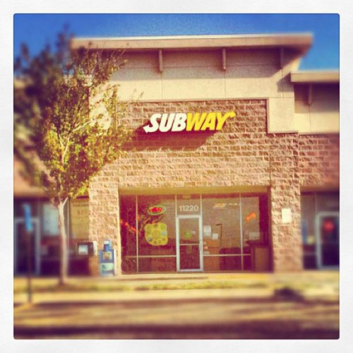 Fast Food Places In Overland Park Kansas