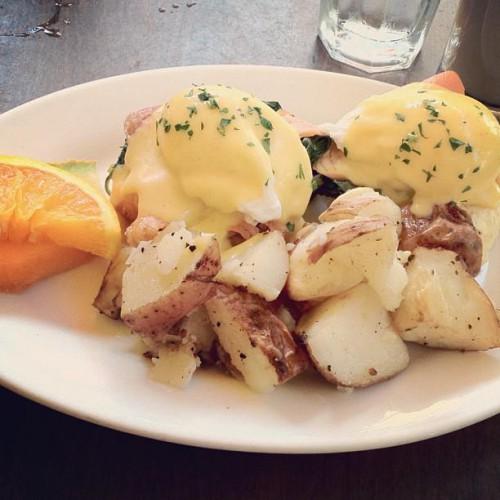 Cafe Divine in San Francisco, CA