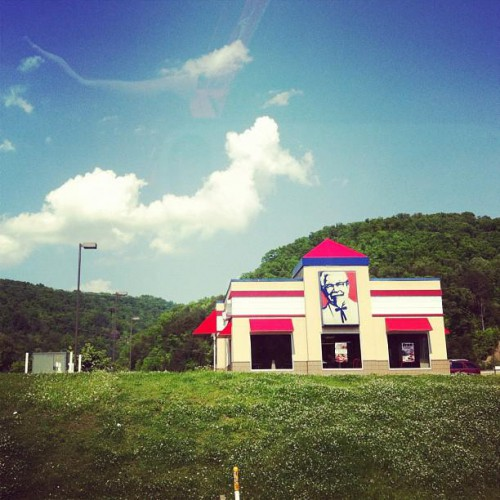 Kentucky Fried Chicken in Pikeville, KY