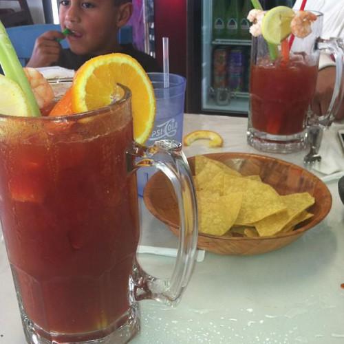 El Michoacano Restaurant In Greenfield Ca