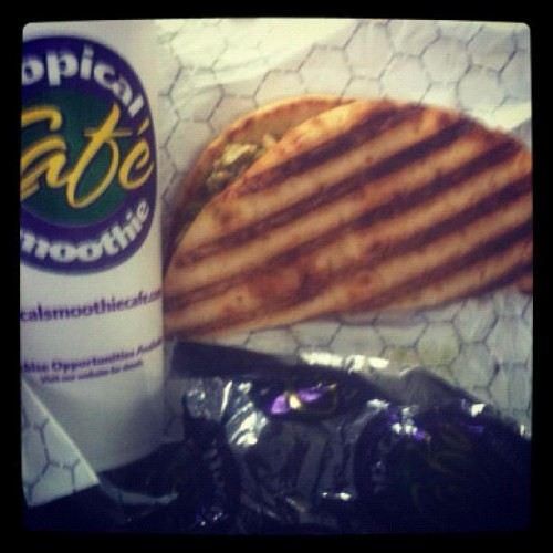Tropical Smoothie in Niceville, FL