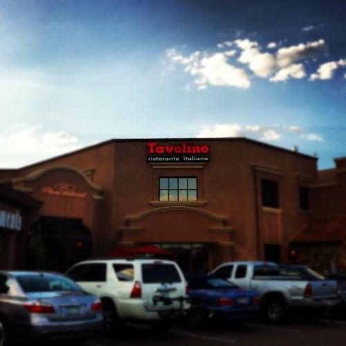 Tavolino Ristorante in Tucson, AZ