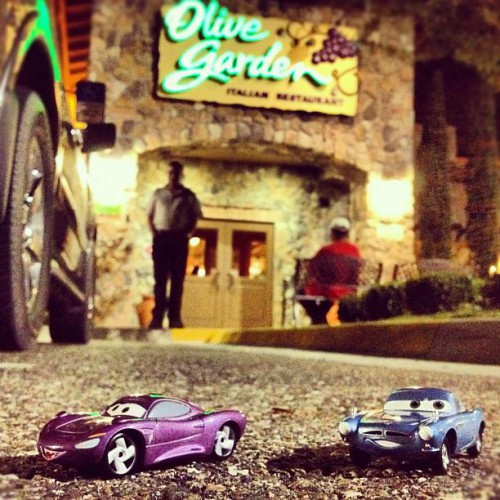 Olive Garden In Kissimmee Fl 8136 West Irlo Bronson