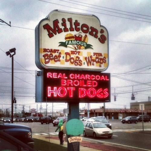 Miltons in Buffalo, NY