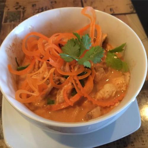 Spice Thai Restaurant in Orlando, FL