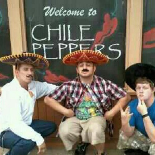 Chile Pepper in Salina, KS