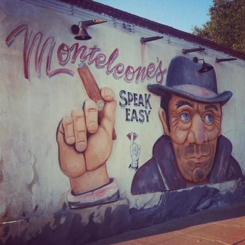 Monteleone's Ristorante Italiano In El Paso, TX