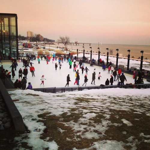 Spencer's At The Waterfront in Burlington, ON