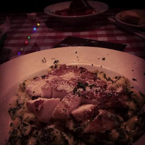 Digiacinto Italian Restaurant Springfield Mo Hours